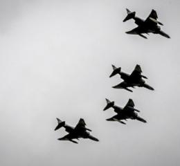Θρίλερ στο FIR Αθηνών: Απειλή για βόμβα σε ισραηλινό αεροσκάφος