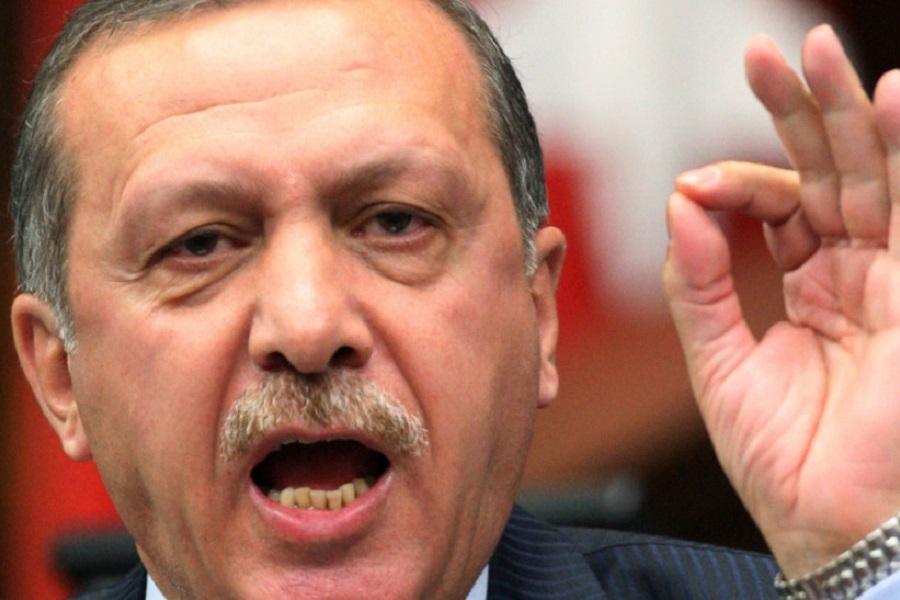 «Συμμορίες Αρμενίων έσφαζαν στην Τουρκία»: Απίστευτη απάντηση Ερντογάν σε Μπάιντεν
