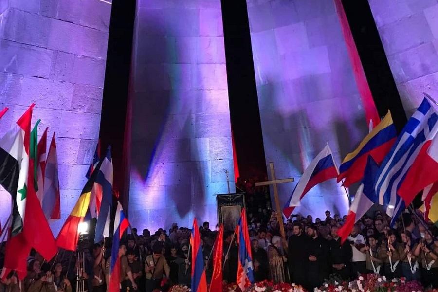 24 Απριλίου 1915: Η Γενοκτονία των Αρμενίων