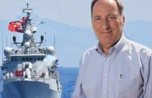 Τουρκία: Συνελήφθη ο «πατέρας» της «Γαλάζιας Πατρίδας»
