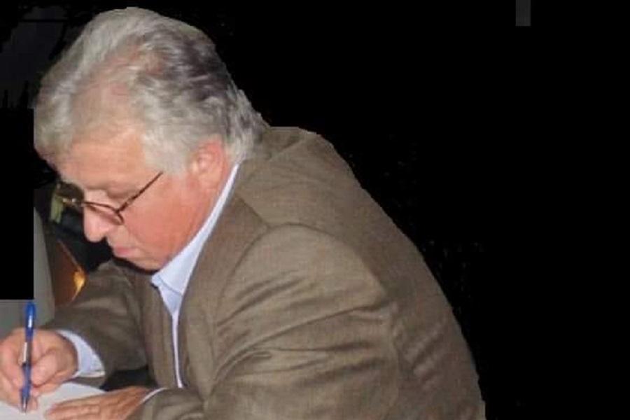Έχασε την μάχη με τον COVID-19 ο αντιπρόεδρος της Ένωσης Ποντίων Πολίχνης