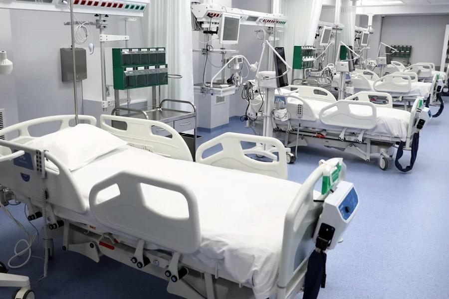 Σοκ από το αδιανόητο έγκλημα στον Ερυθρό  — Ασθενής αποσωλήνωσε τον διπλανό του γιατί τον ενοχλούσε ο θόρυβος