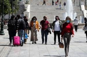 Lockdown: Απομακρύνεται το «Πάσχα στο χωριό»