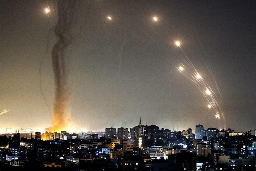 Γάζα: Δίχως τέλος η σύρραξη — Δεν κάνουν πίσω Χαμάς και Ισραήλ