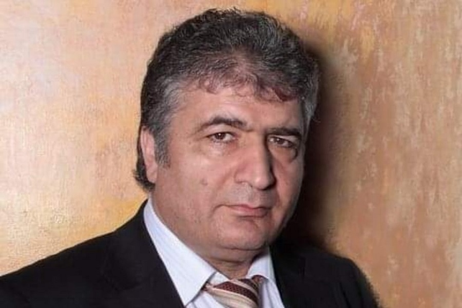 Πέθανε ο διεθνούς φήμης ζωγράφος και ακαδημαϊκός Παύλος Αρζουμανίδης.