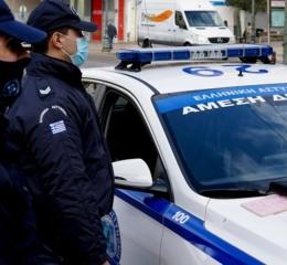 Θεσσαλονίκη: Χειροπέδες σε 47χρονο