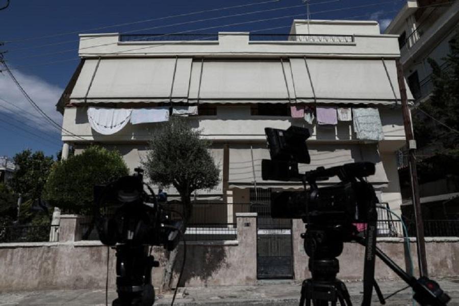 Αγία Βαρβάρα: Παραδόθηκε και ομολόγησε ο εν διαστάσει σύζυγος της 64χρονης