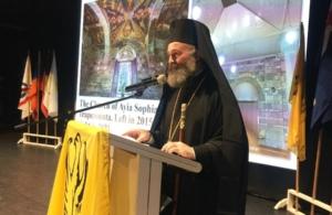 Ο Αρχιεπίσκοπος Αυστραλίας για τον ρόλο της Εκκλησίας στον Πόντο