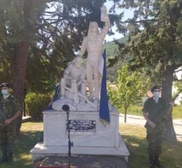 Η Φλώρινα τίμησε τα θύματα της Γενοκτονίας (φωτο, βίντεο)
