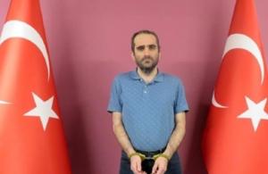 Τουρκία: Πράκτορες της MIT συνέλαβαν και επέστρεψαν στην Τουρκία τον ανιψιό του Γκιουλέν