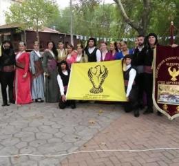 Η Καστανούσσα Σερρών πραγματοποιεί εκδήλωση για την Γενοκτονία
