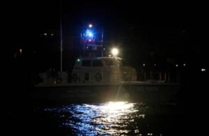 Καστελόριζο: Καταδίωξη σκάφους με δυο Τούρκους επιβαίνοντες