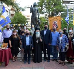 Η «Μαύρη Θάλασσα» τίμησε τα θύματα της Γενοκτονίας