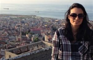 Μυροφόρα Ευσταθιάδου για την παράνομη κράτησή της: «Θα κάνω ένσταση στην Τουρκική Πρεσβεία, ζητώντας παράλληλα να μάθω τον λόγο.»
