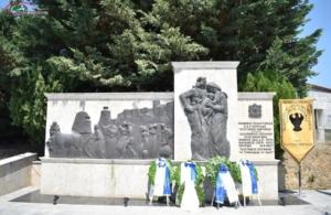 Ολοκληρώθηκαν οι επετειακές εκδηλώσεις για τα 100 χρόνια Πατρίδας Ημαθίας (φωτο, βίντεο)