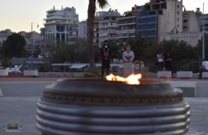 Η εκδήλωση της ΠΟΕ για την Γενοκτονία στον Πειραιά μέσα από τον φακό του ΤΡΑΠΕΖΟΥΝΤΑ.gr