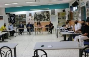 Στην προσφυγομάνα Καλαμαριά πραγματοποιήθηκε η Τακτική Συνεδρίαση της ΠΟΕ