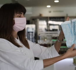 Self test: Στις 19 Ιουνίου σταματά η δωρεάν διάθεση στα φαρμακεία