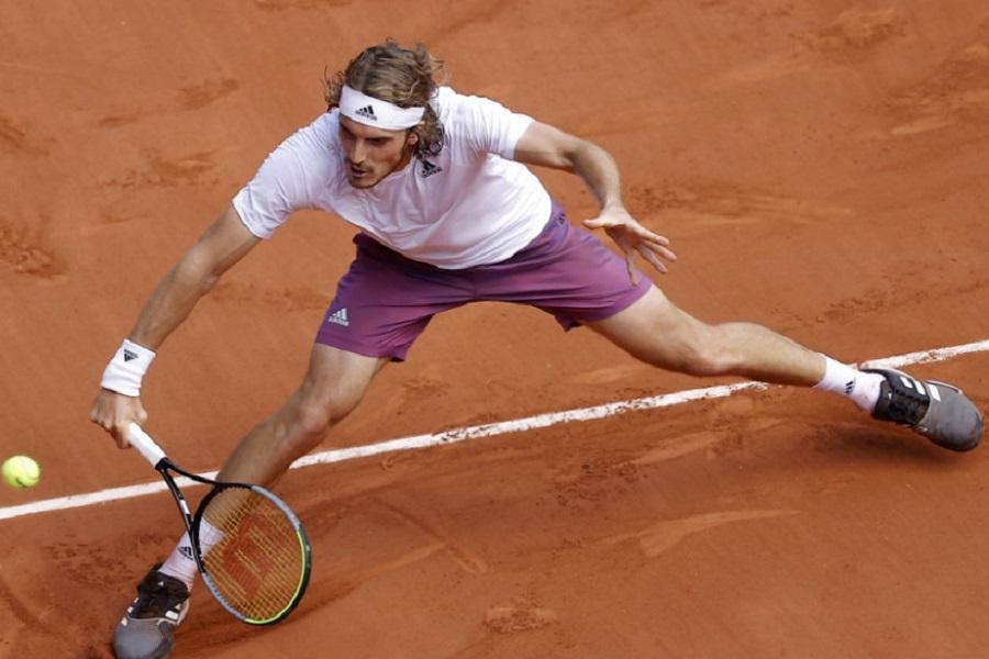 Roland Garros — Μυθική πρόκριση: Στο τελικό για πρώτη φορά ο Στέφανος Τσιτσιπάς (βιντεο)