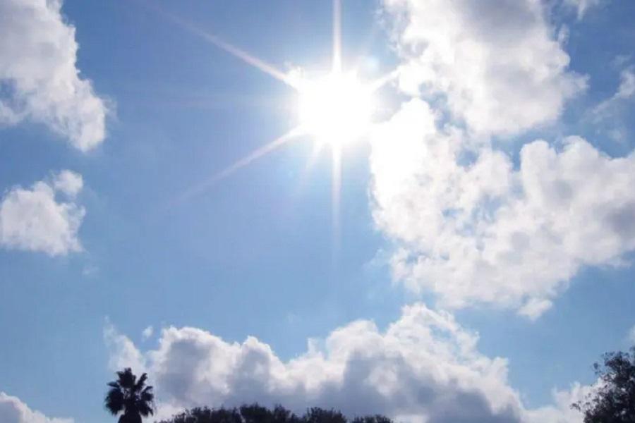 Καιρός: Μικρή άνοδος της θερμοκρασίας σήμερα