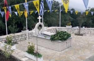 Αλβανία: Έκλεψαν οστά Ελλήνων ηρώων του 1940!