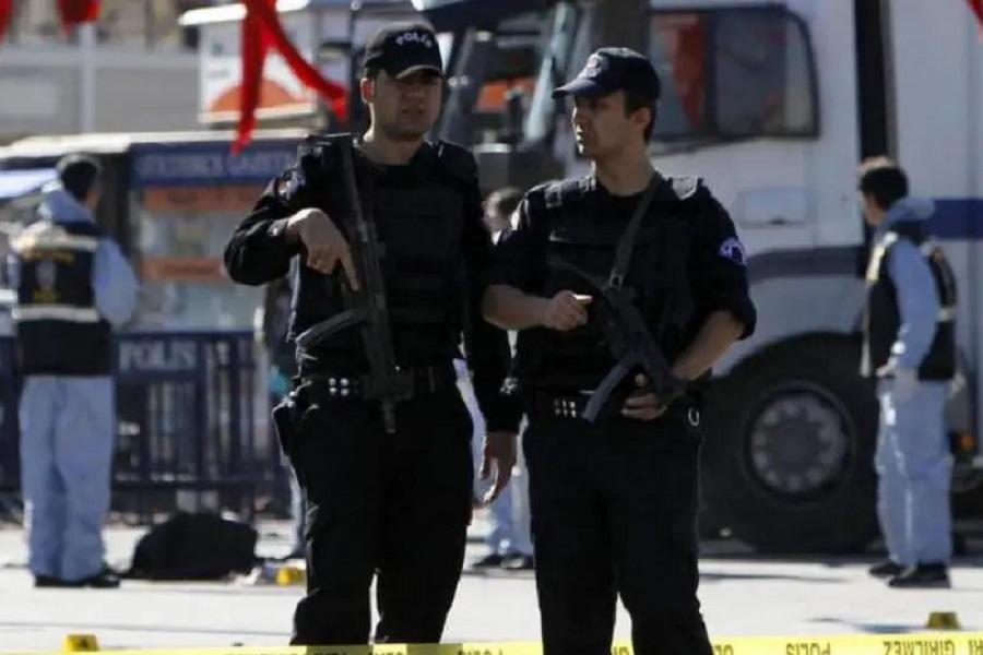 Τουρκία: Ένοπλοι δολοφόνησαν επταμελής οικογένεια Κούρδων