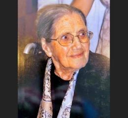 Έφυγε πλήρης χρόνων η γηραιότερη Ελληνίδα της Αυστραλίας