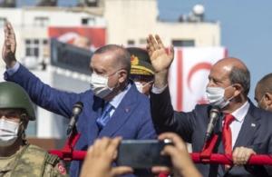 Κύπρος: Μόνη εναντίον όλων η Τουρκία