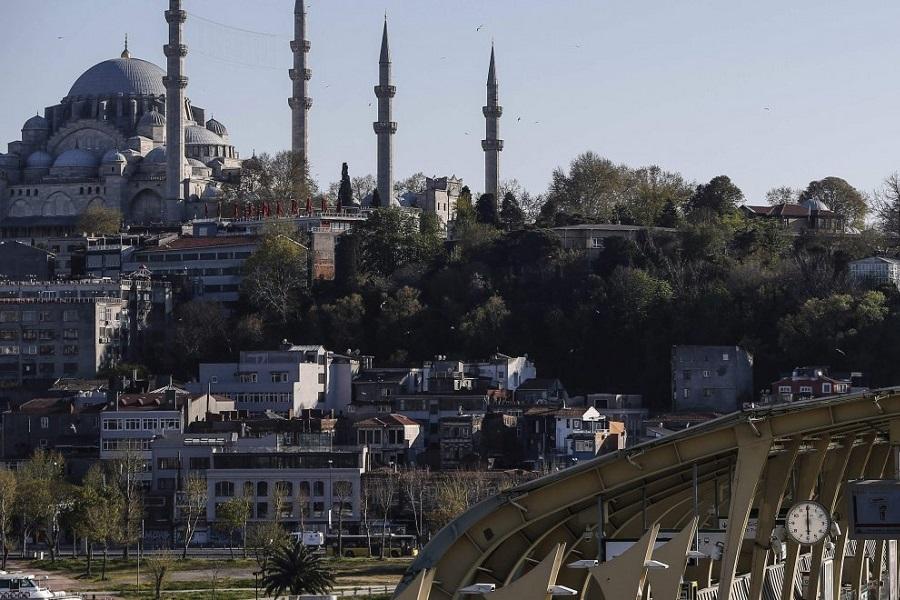 Ελληνίδα επιστήμονας κρατήθηκε για 24 ώρες στο αεροδρόμιο της Κωνσταντινούπολης και μετά απελάθηκε