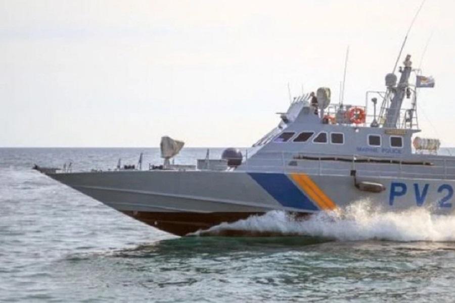 Κύπρος: Τουρκική ακταιωρός άνοιξε πυρ και ανάγκασε σκάφος του λιμενικού να αποσυρθεί