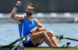 Ολυμπιακοί Αγώνες 2021: Φανταστικός Ντούσκος — Έφερε το πρώτο χρυσό στην Ελλάδα