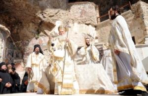 Στη Παναγία Σουμελά φέτος ο Οικουμενικός Πατριάρχης