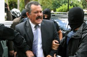 Χρυσή Αυγή: Συνελήφθη ο Χρήστος Παππάς στου Ζωγράφου