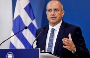 Ανασχηματισμός: Εκτός κυβέρνησης Χρυσοχοΐδης-Θεοχάρης — Δημιουργείται αυτόνομο Υπουργείο Πολιτικής Προστασίας