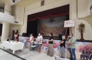 Πραγματοποιήθηκε ο αγιασμός στην Ένωση Ποντίων Νίκαιας-Κορυδαλλού