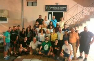 Η Ένωση Ποντίων Πιερίας έδωσε θεατρική παράσταση στην Αργυρούπολη Δράμας