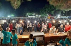 Ακυρώνονται οι φετινές καλοκαιρινές εκδηλώσεις της Ένωσης Ποντίων Πολίχνχης