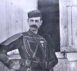 13 Οκτωβρίου 1904: Ο Ηρωικός Θάνατος του Παύλου Μελά