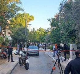 Άγριο έγκλημα στο Αιγάλεω: Παραδόθηκε και ομολόγησε ο άνδρας που κατακρεούργησε την μητέρα του
