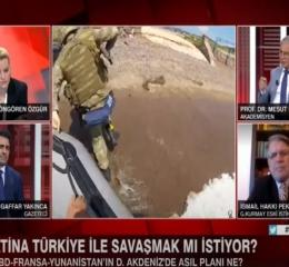 Σε επικίνδυνες ατραπούς η Τουρκία – «Αιτία πολέμου» η μη αποστρατιωτικοποίηση των ελληνικών νησιών λέει σύμβουλος του Ερντογάν