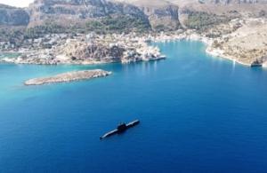 «Η Ελλάδα δεν έχει δικαίωμα στα νησιά»: Νέα εμπρηστική επιστολή της Τουρκίας στον ΟΗΕ