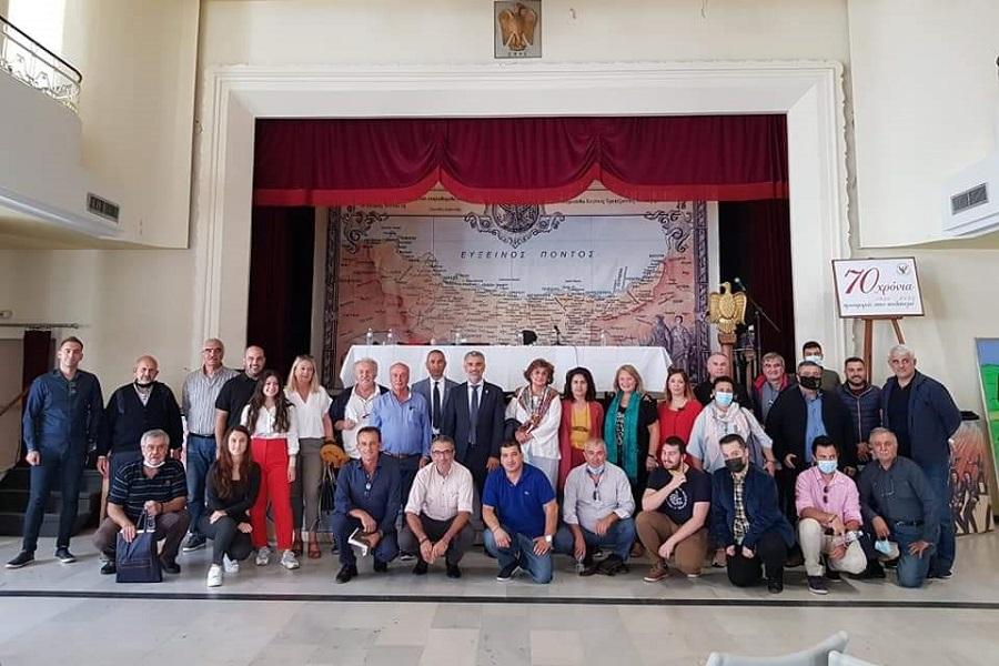 Πραγματοποιήθηκε το ετήσιο Τακτικό Συνέδριο Αντιπροσώπων της ΠΟΕ, στη Νίκαια