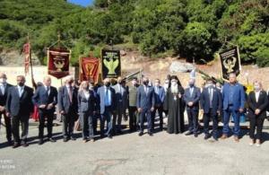 Ολοκληρώθηκαν οι διήμερες εκδηλώσεις για την «Μάχη της Πέτρας»