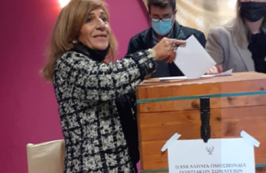 Με επανεκλογή Σαχινίδου στη θέση της προέδρου το νέο ΔΣ της ΠΟΠΣ